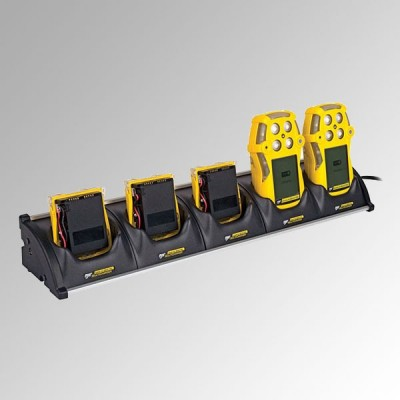 Chargeur Rack 5 positions