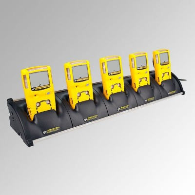 Chargeur rack 5 emplacements